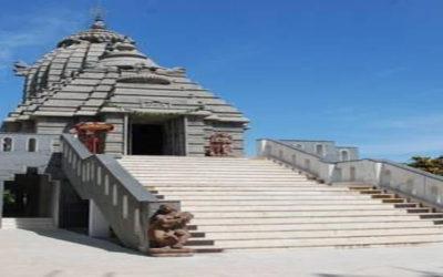Баиси Пахача — Значение 22 ступеней храма Господа Джаганнатха